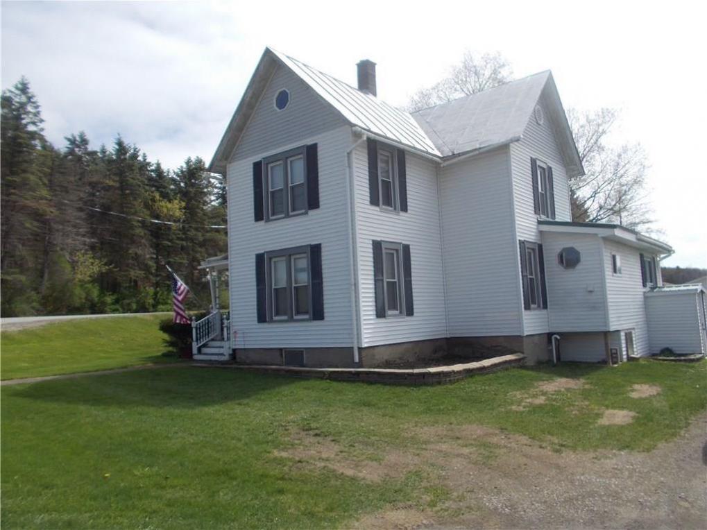 2560 County Route 71, Jasper, NY 14855