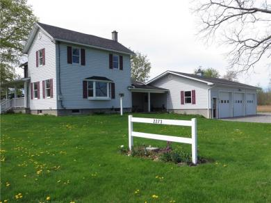 2273 State Route 20a, Leicester, NY 14481