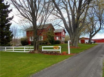 Photo of 6594 Fisher Road, Williamson, NY 14589