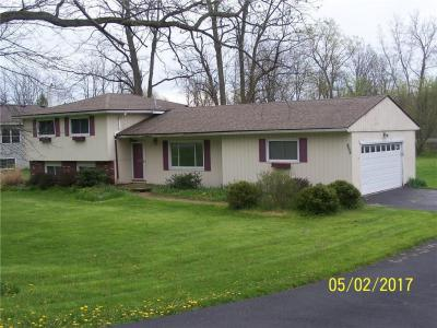 Photo of 895 Scottsville Mumford Road, Wheatland, NY 14546