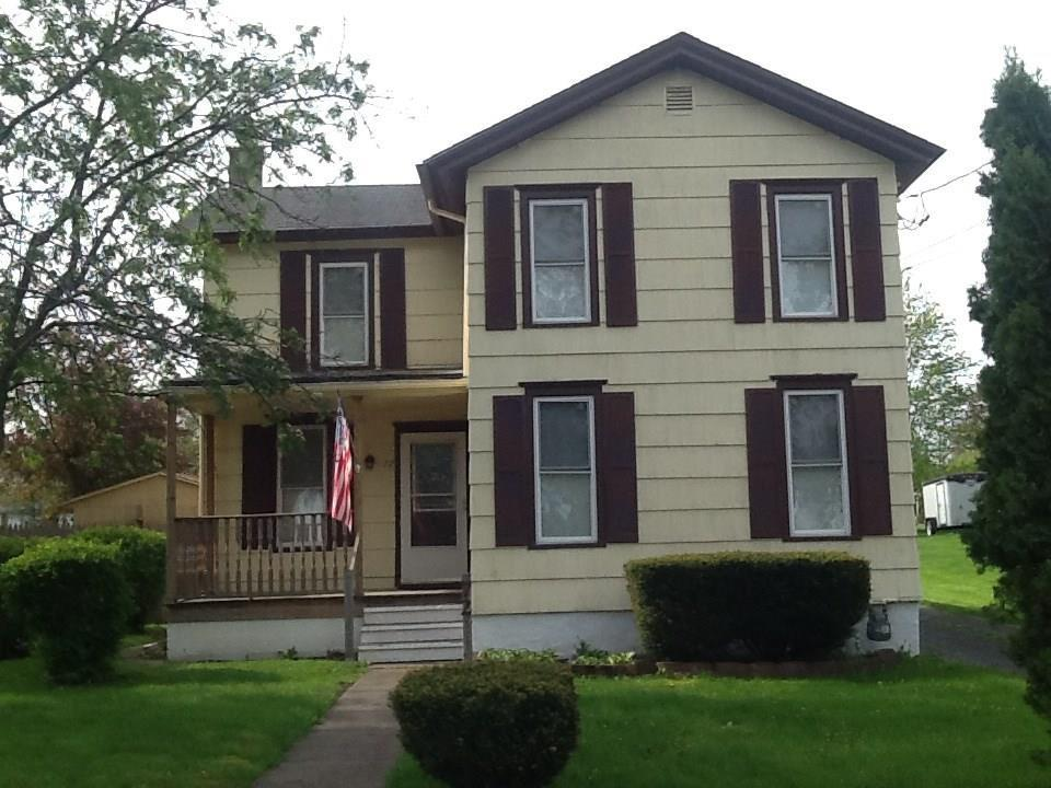72 Pulaski Street, Auburn, NY 13021
