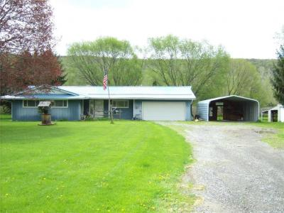 Photo of 2785 Andover Road, Wellsville, NY 14895