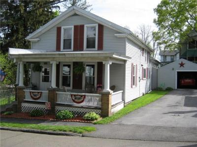 Photo of 57 Church Street, Lyons, NY 14489