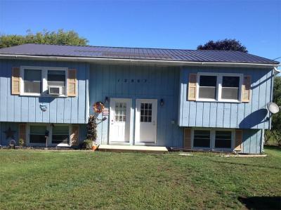 Photo of 12807 Ridge Road West, Gaines, NY 14411