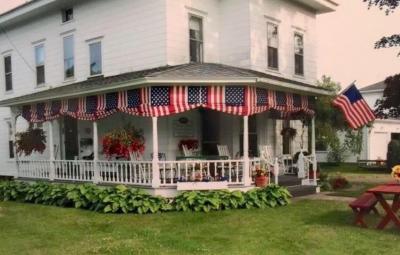Photo of 4154 Lake Road, Williamson, NY 14589