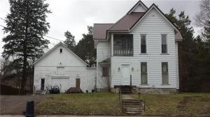 73 North Cummings Avenue, Gainesville, NY 14550