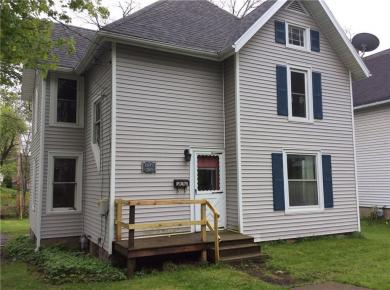 42 Leicester Street, Perry, NY 14530