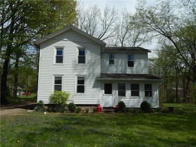 Photo of 3562 Parker Road, Marion, NY 14505