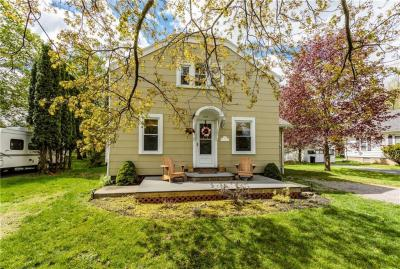 Photo of 1027 George Street, Wheatland, NY 14511