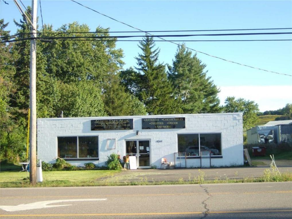 4261 & 4269 State Route 417 W, Bolivar Road, Wellsville, NY 14895