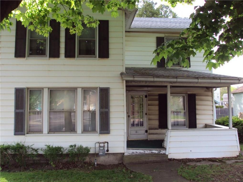 86 Grant Avenue, Auburn, NY 13021