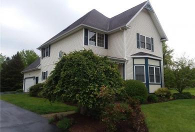 14 Heritage Drive, Geneseo, NY 14454