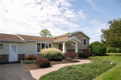 Photo of 25 Crestwood Circle, North Dansville, NY 14437