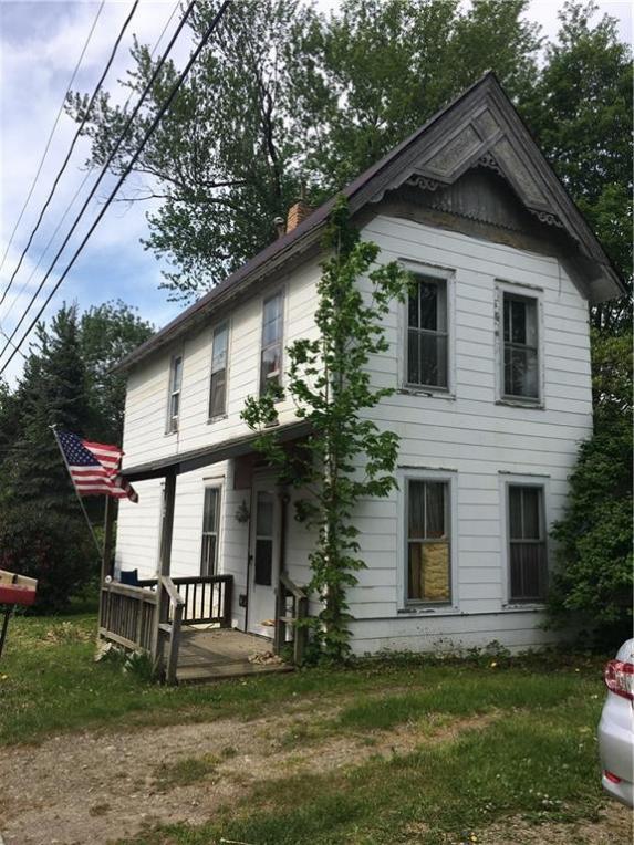 16 Lowell Street, Hume, NY 14745