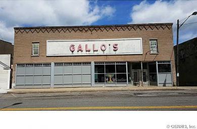 4119 Ridge Road, Williamson, NY 14589