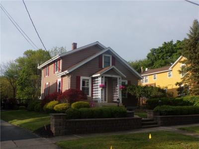 Photo of 433 West William Street, Geneva City, NY 14456