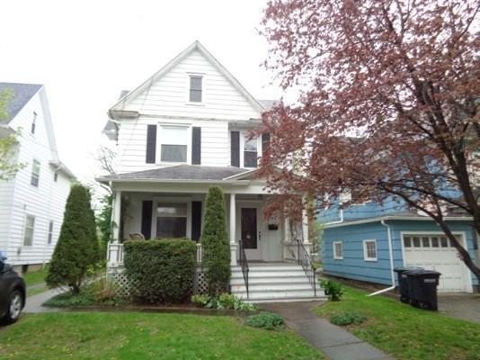 107 William Street, Geneva City, NY 14456