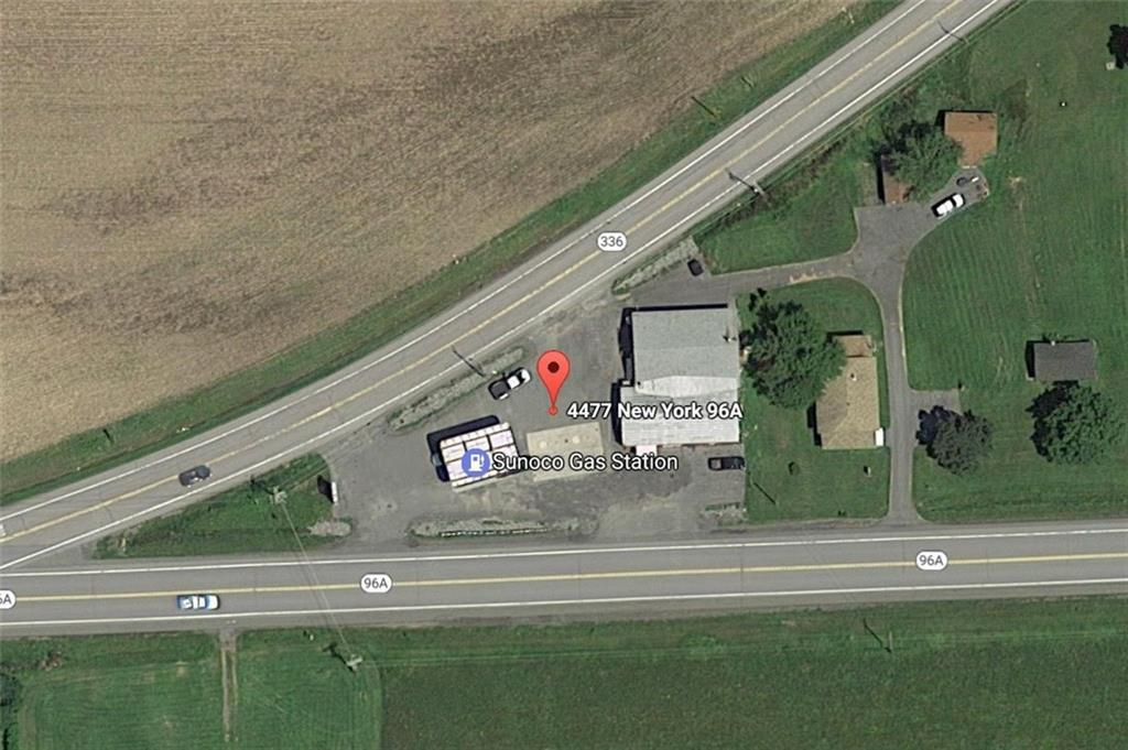 4477 State Route 96a, Fayette, NY 14456