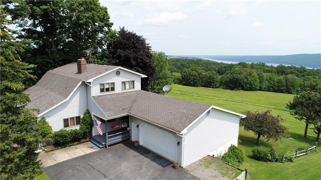 5941 State Route 21, South Bristol, NY 14512