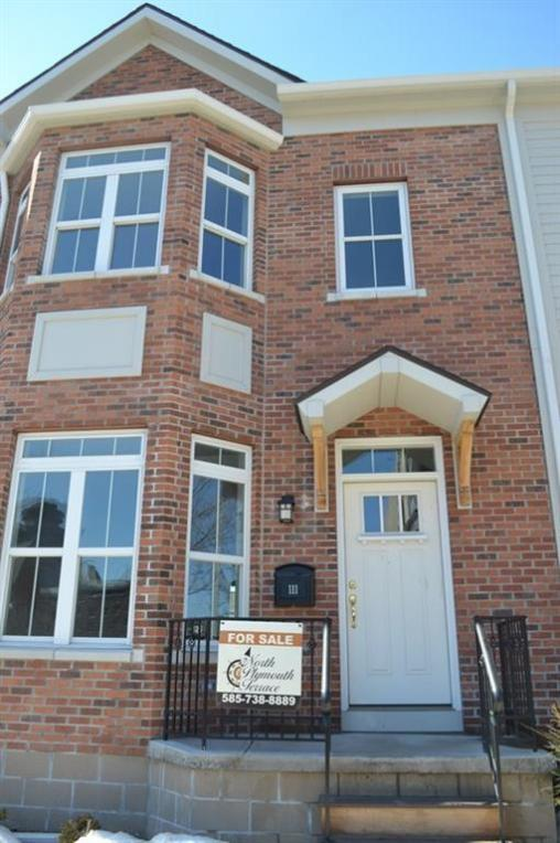 111 Plymouth Avenue North #111, Rochester, NY 14614