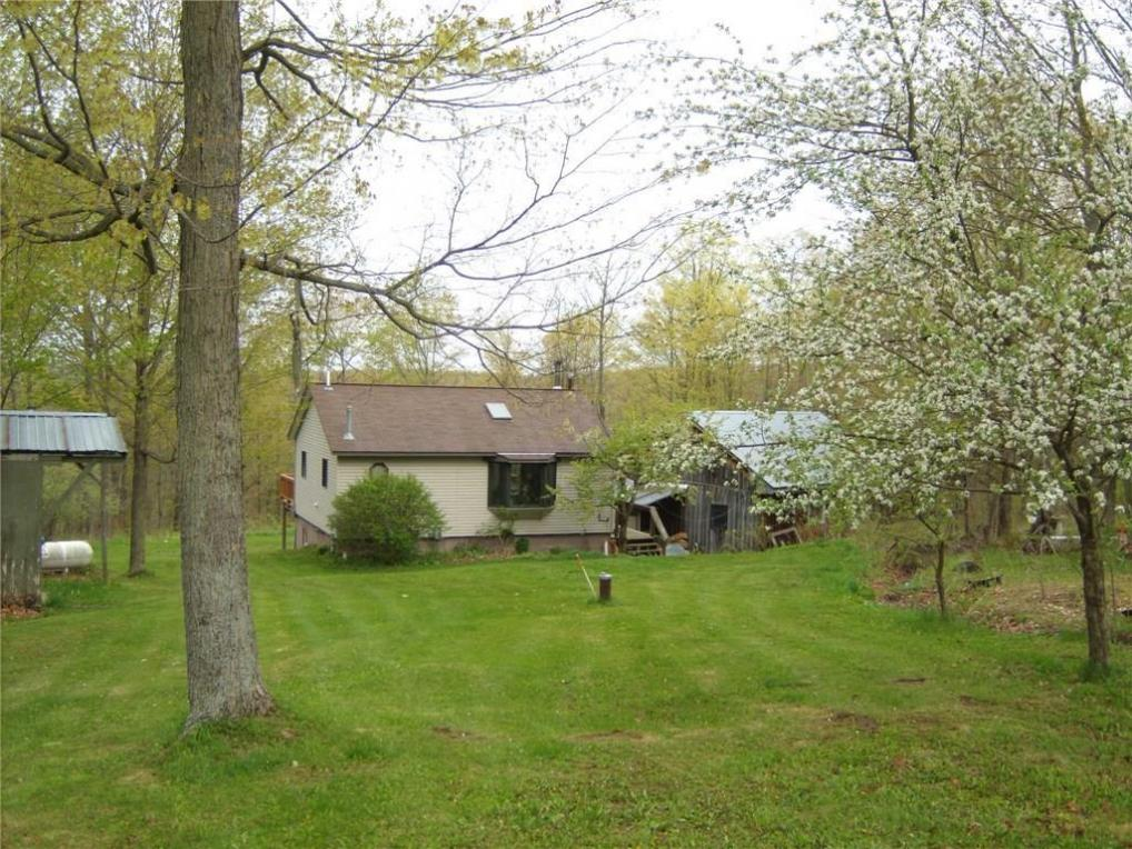 951 Stoney Lonesome Road, Bolivar, NY 14715