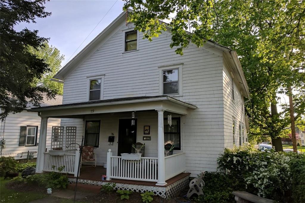 79 North Division Street, Auburn, NY 13021