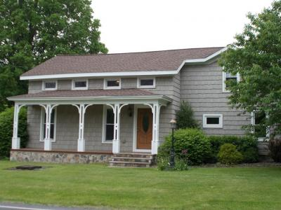 Photo of 1816 Warncke Road, Lyons, NY 14489