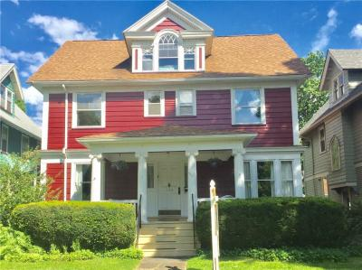Photo of 136 Vassar Street, Rochester, NY 14607
