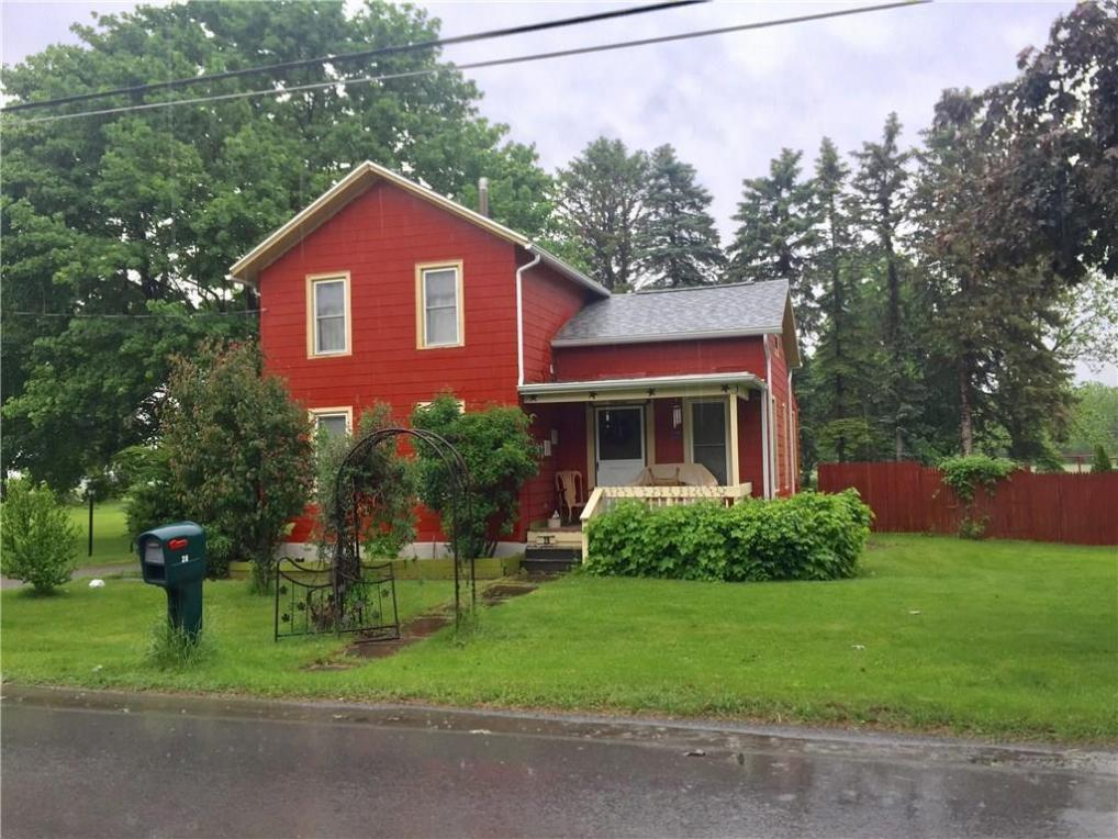 28 Maple Street, North Dansville, NY 14437