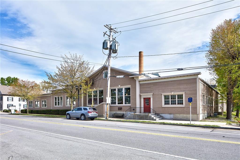 39 Main Street, Wheatland, NY 14546