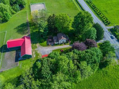 Photo of 6976 East Townline Road, Williamson, NY 14589