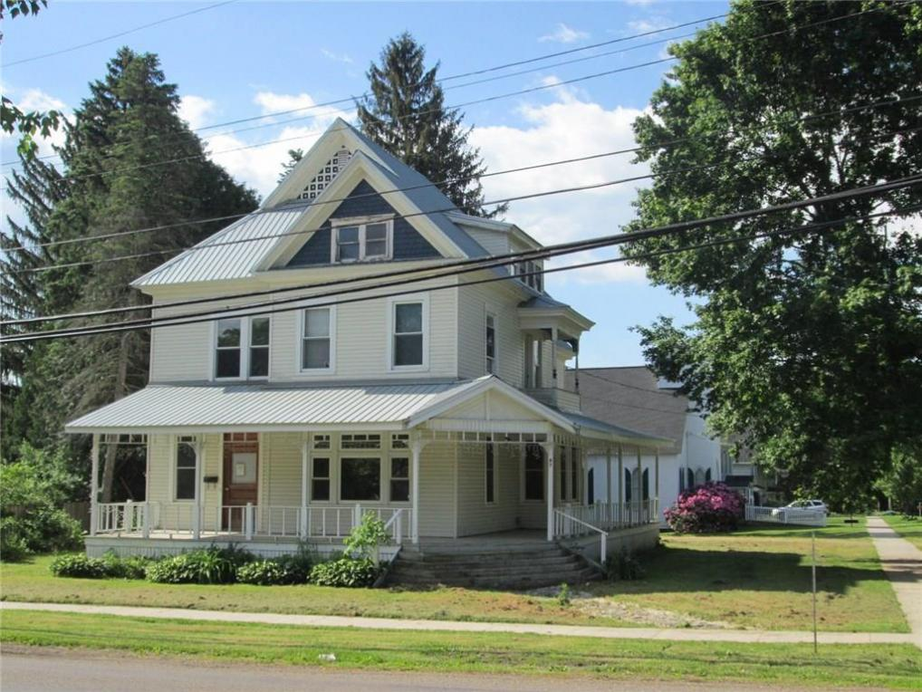 87 Washington Street, New Albion, NY 14719