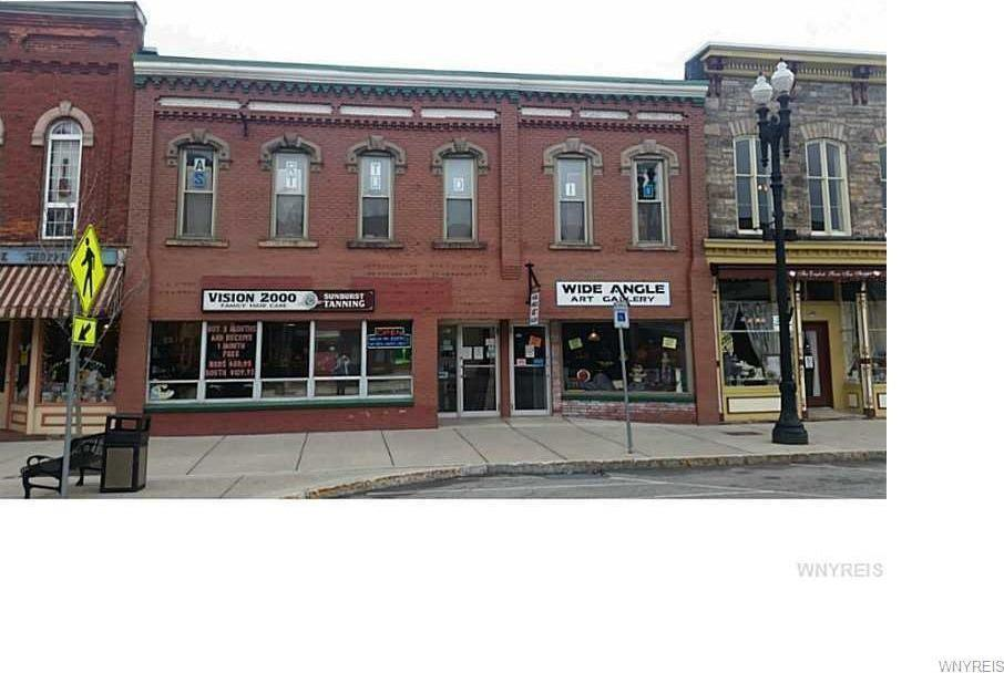 521-525 Main Street, Ridgeway, NY 14103