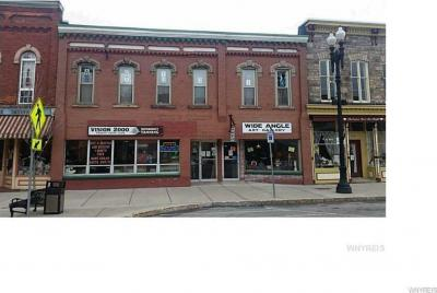 Photo of 521-525 Main Street, Ridgeway, NY 14103