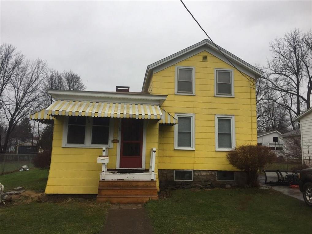 106 Owasco Street, Auburn, NY 13021
