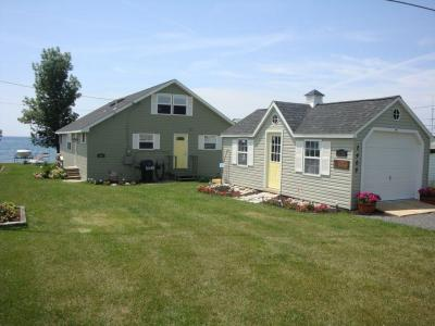 Photo of 2468 Ponds Shore Drive, Cape Vincent, NY 13618