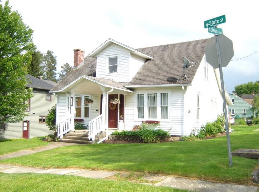 331 West State Street, Wellsville, NY 14895