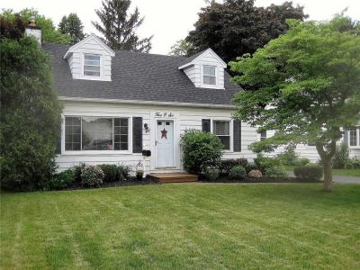 Photo of 506 Sycamore Street, East Rochester, NY 14445