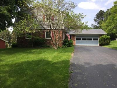 Photo of 17 Westview Crescent, Geneseo, NY 14454