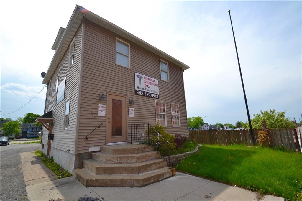 135 West Ridge Road, Rochester, NY 14615