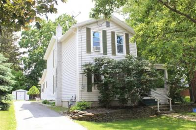 Photo of 307 Keuka Street, Milo, NY 14527