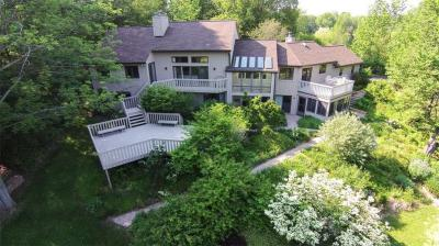 Photo of 1825 Cox Road, West Bloomfield, NY 14472
