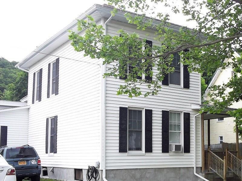 41 Davenport Street, Hornell, NY 14843