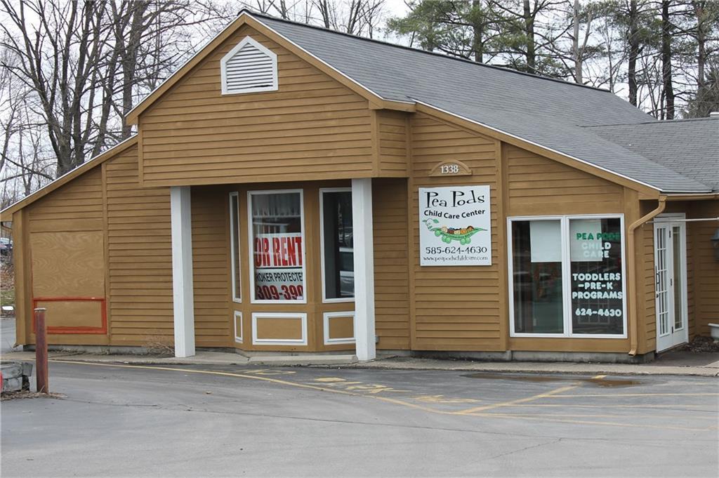 1336 Pittsford Mendon Road, Mendon, NY 14506