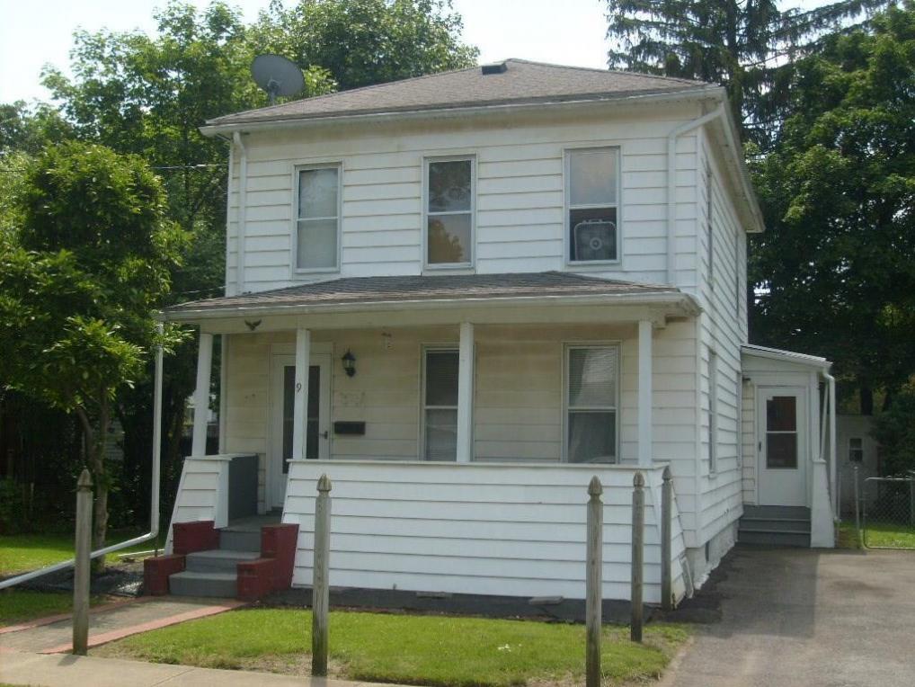 9 Delevan Street, Auburn, NY 13021