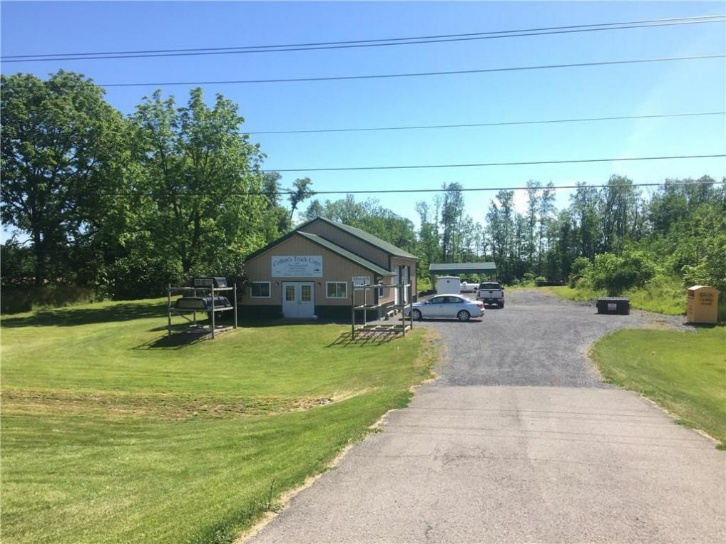 1493 State Route 414, Tyre, NY 13148
