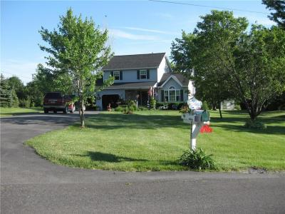 Photo of 4443 Greenbriar Drive, Gorham, NY 14424