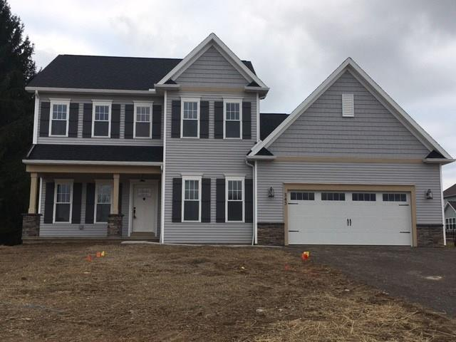 Lot 11 Greenfield Dr., Marion, NY 14505