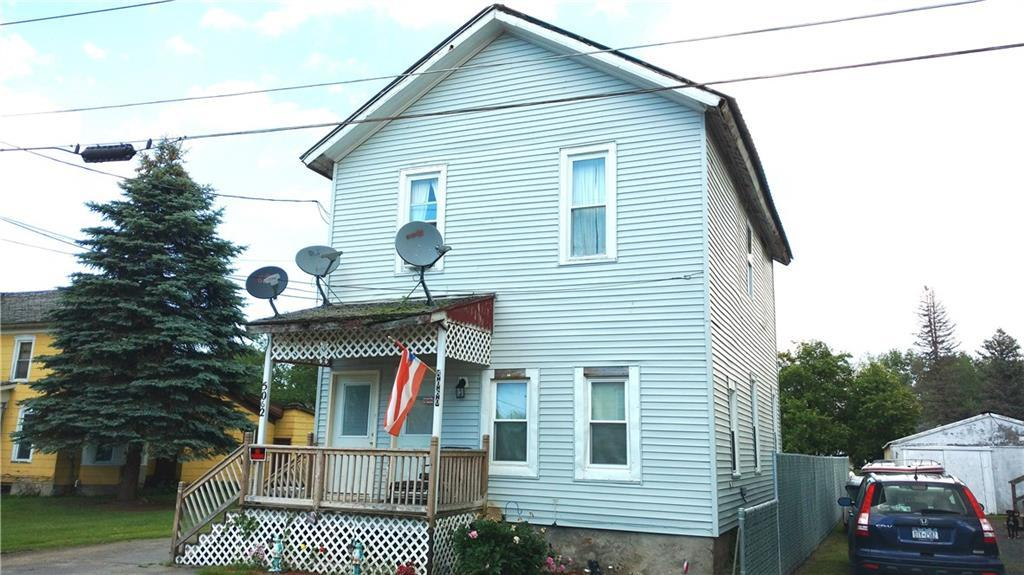 Mls r1055712 5060 gray street rose ny 14516 for Rose real estate nyc
