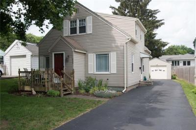 Photo of 523 West Hickory Street, East Rochester, NY 14445